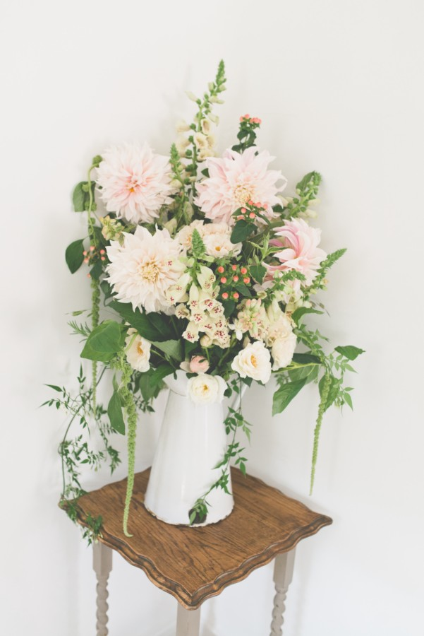 #vintage flowers #wedding flowers